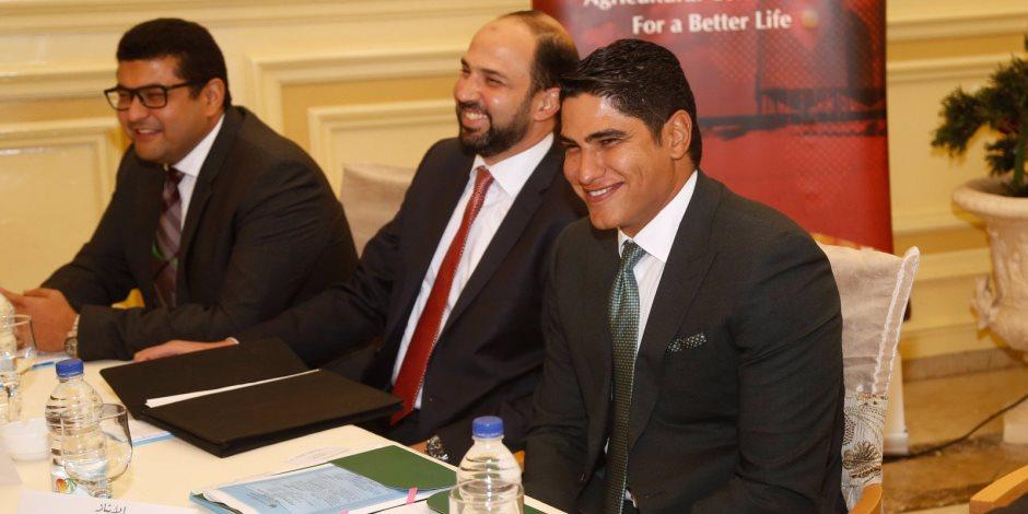 """نائب رئيس """"حديد المصريين"""": ارتفاع أسعار المواد الخام عالميا وراء زيادة الحديد"""