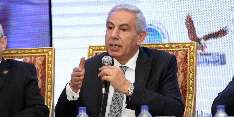 طارق قابيل: نحرص على إتاحة كافة الفرص الاستثمارية الفعلية بالسوق المصري