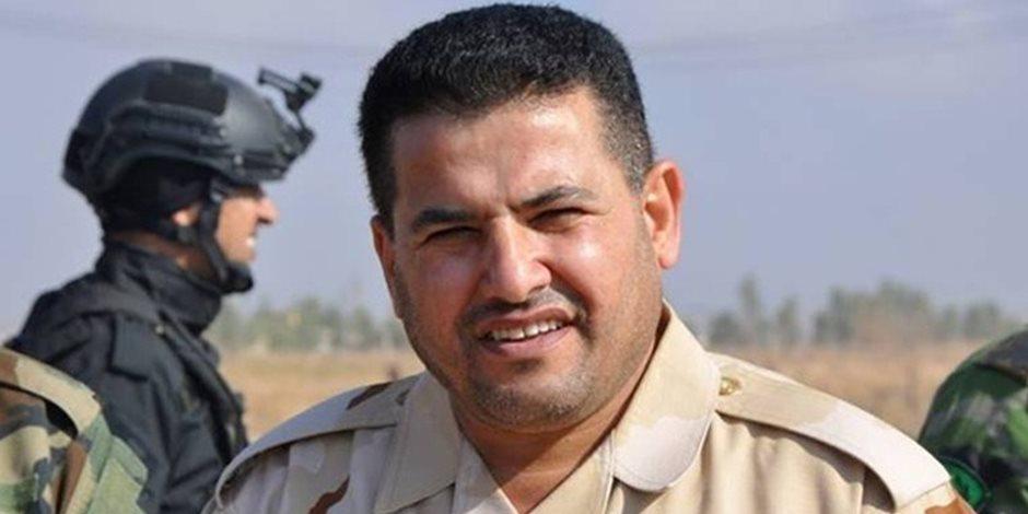 انتهاء داعش في العراق.. وزير داخلية بغداد يعلن تحرير جميع الأراضي من عناصر التنظيم.. والقوات السورية تواصل ملاحقته