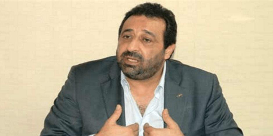 مجدي عبدالغني يحضر لقاء السوبر بالإمارات بعد انتهاء أزمته