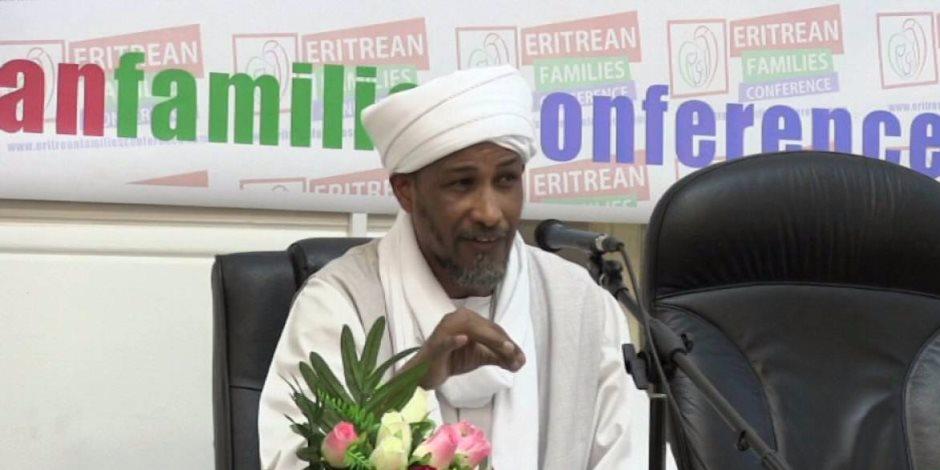قرضاوي إريتريا.. ذراع قطر لزعزعة القرن الأفريقي (اشتباك)