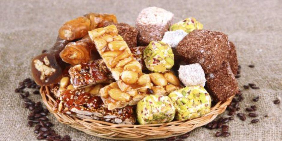 4 أضرار لسكريات حلوى المولد غير السمنة.. ضعف المناعة وتليف الكبد ( انفوجراف )