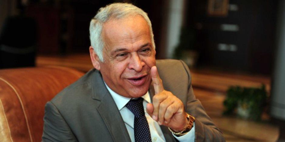 رئيس رياضة البرلمان: أبطال سيناء سيظلون خط الدفاع الأول