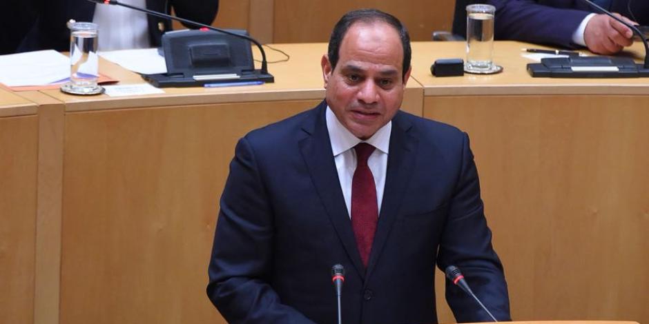 """""""قرارات حاسمة لإنقاذ المنطقة"""".. مصر تدفع ثمن سيناريو مخطط التقسيم في الشرق الأوسط"""
