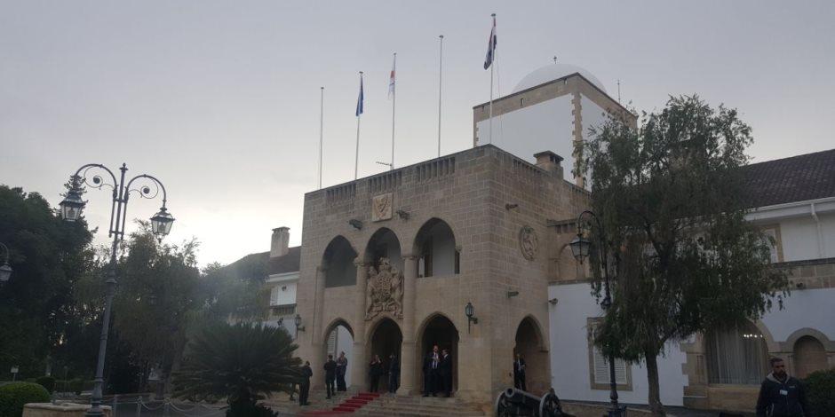 قبرص: ملتزمون بالتعاون الدفاعي مع اليونان في ظل انتهاكات تركيا لحقوق البلدين