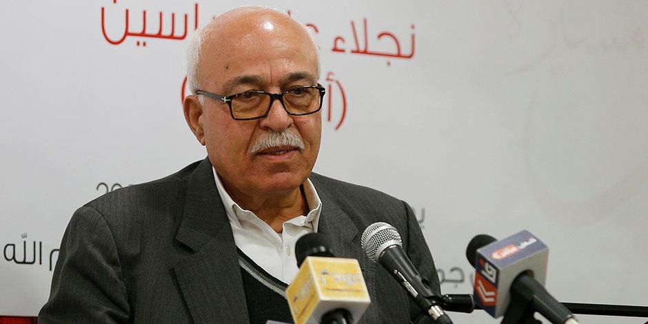 منظمة التحرير الفلسطينية: لن نخضع لضغوط أمريكا.. وإسرائيل نسفت عملية السلام