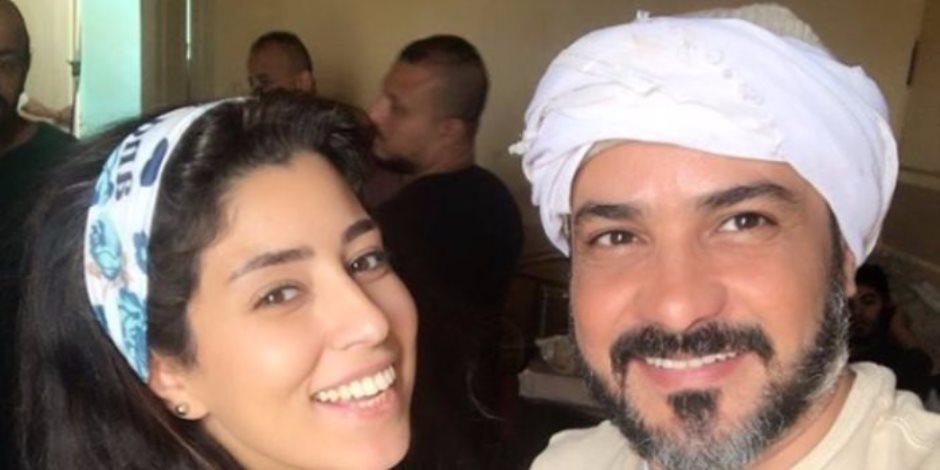 """محمد رجب يتنهي من تصوير """"بيكيا"""" بعد 10 أيام"""