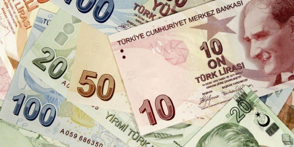 أغسطس أخضر على ناس وأسود على ناس.. هذه تبعيات دك «مرزبة» الدولار رأس الليرة التركية