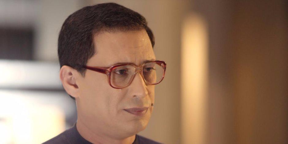 """أحمد عيد ينشر البوستر الدعائي لفيلم """"خلاويص"""" على فيس بوك"""