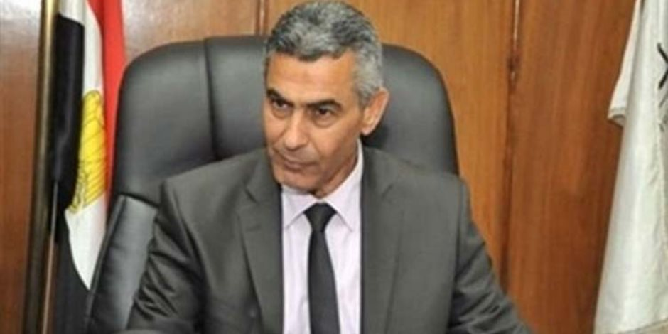 وزير النقل الأسبق يطير إلى ألمانيا لإلقاء محاضرة عن طريق الحرير