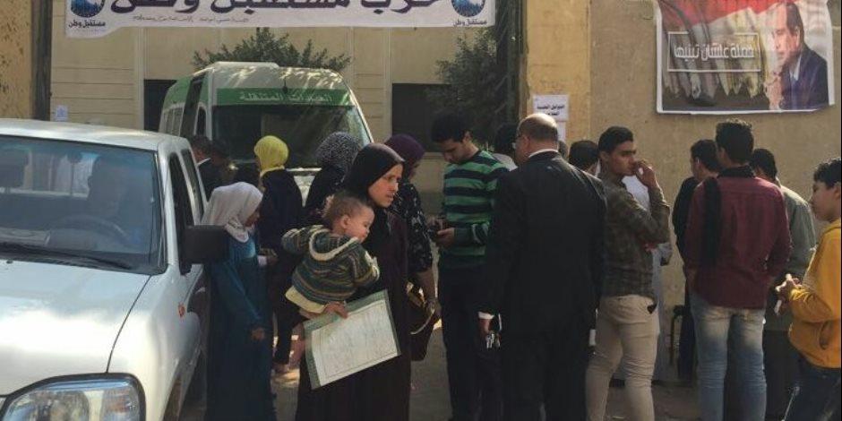 إلى أهالي جنوب سيناء: قافلة الأزهر الطبية «تحت الطلب»