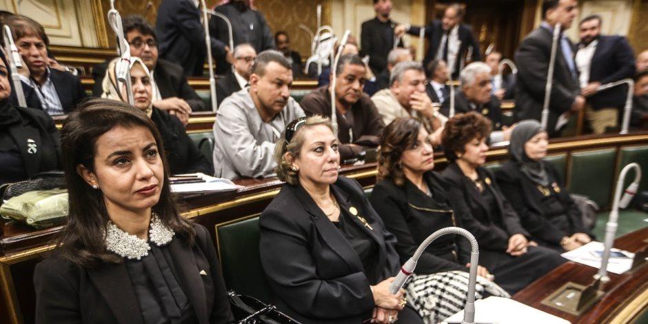 مجلس النواب ينعى خالد محيي الدين: فقدنا قامة وطنية وسياسية كبيرة