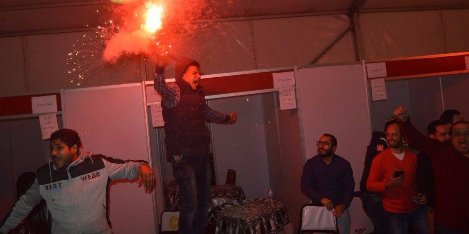 انتخابات بلدية المحلة .. السامولي رئيسا ونجاح كامل لقائمة الشامي (صور)
