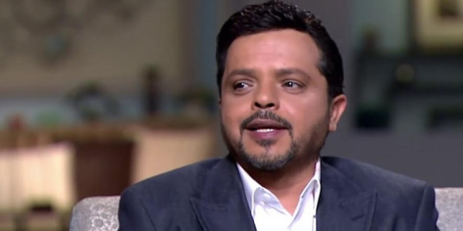محمد هنيدي يودع الفنانة شادية: غاب القمر