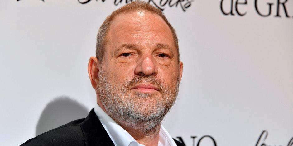 مدعى مانهاتن: توجيه الاتهام رسميا للمنتج هارفى واينستين بالاغتصاب
