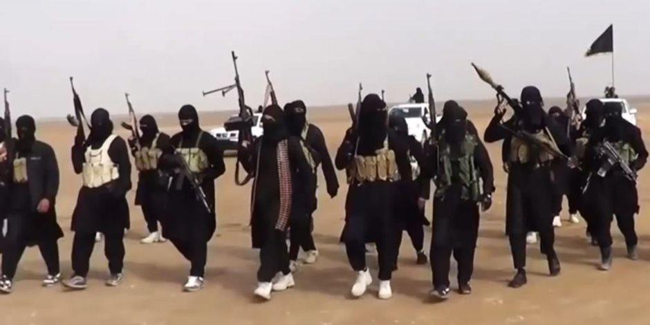 """""""كأنه مفيش"""" .. الأحزاب إذا وعدت بمحاربة الإرهاب أخلفت"""