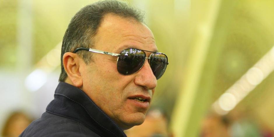 المصري يدعو محمود الخطيب ومجلس الأهلي لزيارة بورسعيد لأول مرة منذ 2012
