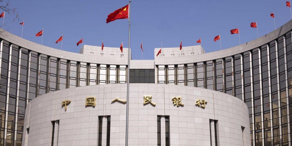 ارتفاع الناتج الصناعى الصينى إلى 7.2% من بداية العام الحالي