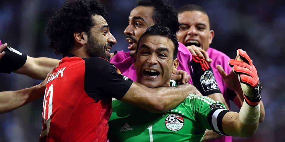 كيف كان أخر ظهور دولي للمنتخبات العربية الأربعة المتأهلة لكأس العالم؟ (فيديو)