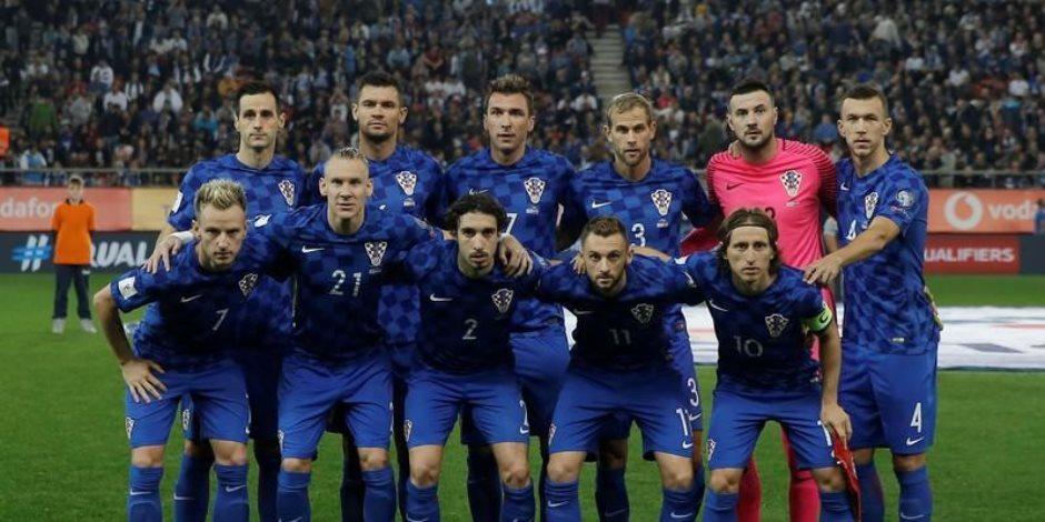 كرواتيا تصنع التاريخ وتواجه فرنسا بنهائي كأس العالم 2018.. حسرة كبيرة للإنجليز
