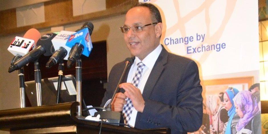 لهذه الأسباب تميزت مصر  في 59 تخصصًا في مجال البحث العلمي