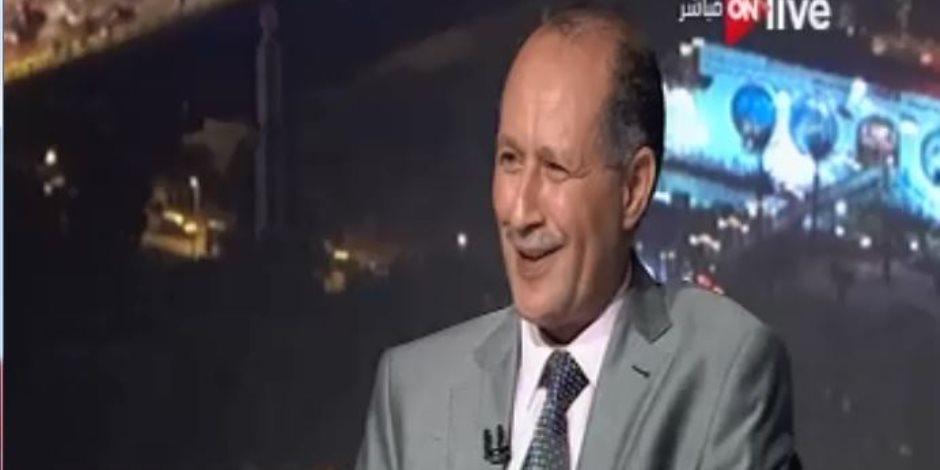 """عضو مؤتمر الحوار الوطنى اليمنى لـ""""ON Live"""": رفضنا فى الحزب القومى فكرة تحول اليمن لدولة فيدرالية"""