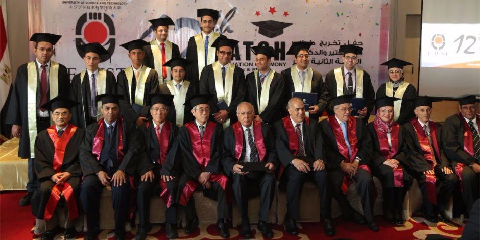 وزير التعليم العالي: السيسي يرعى مشروع الجامعة اليابانية