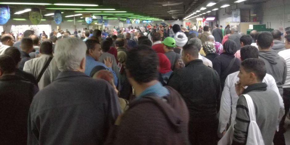 وزارة النقل تكشف موقف الطلاب من زيادة أسعار تذاكر المترو
