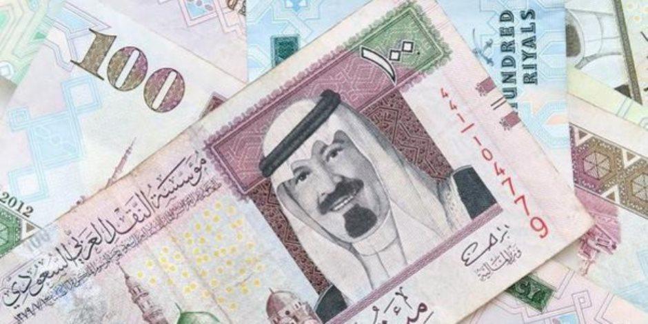 سعر الريال اليوم الجمعة 16-11-2018 فى مصر