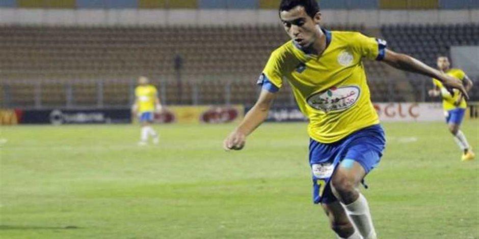 جماهير الإسماعيلي تطالب برحيل إبراهيم حسن