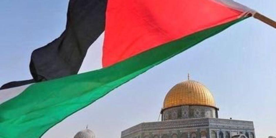 """سورية تطلق حملة لدعم فلسطين بـ"""" 10 دولارات"""""""