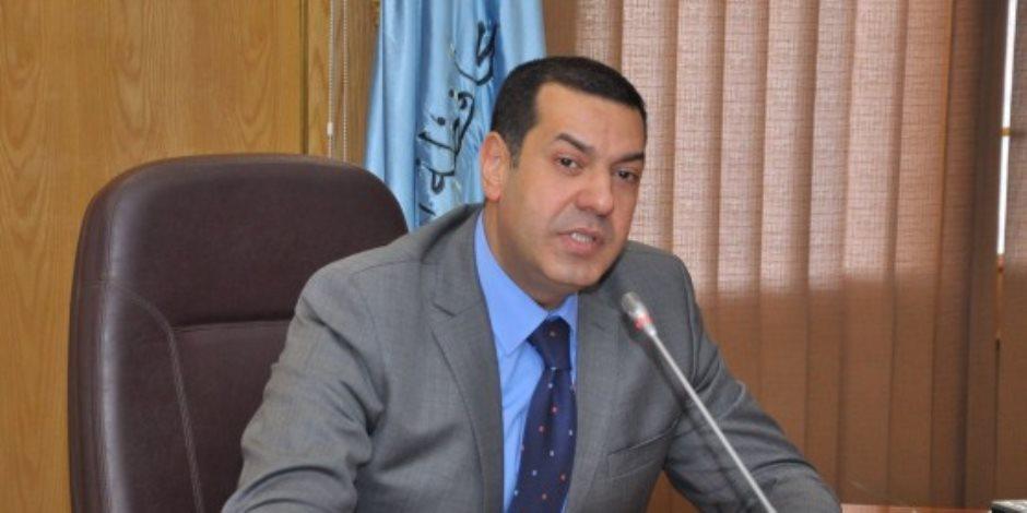محافظ أسيوط: وصول 21 ألف بطاقة تموينية جديدة لتسليمها للمواطنين