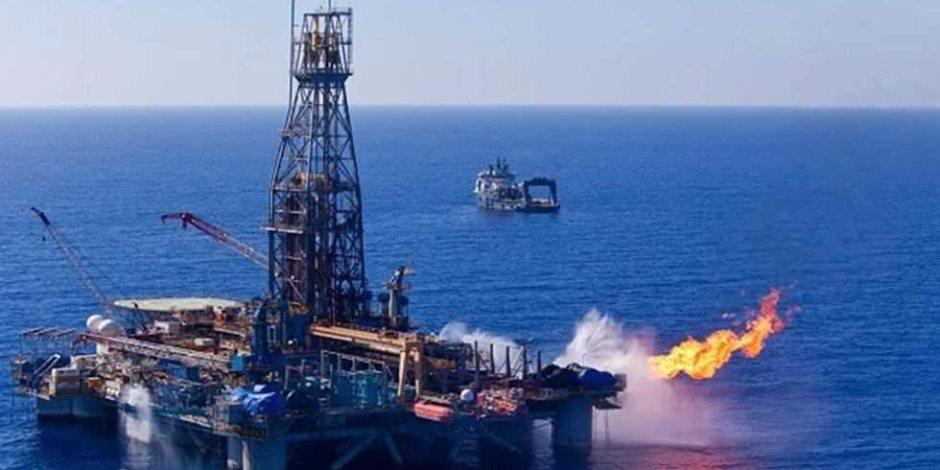 احنا جبنا جون.. 3 مليار دولار أول مكاسب مصر من وقف استيراد الغاز  (فيديو)