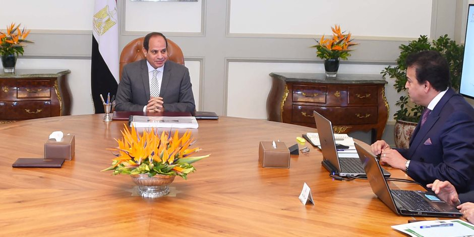 وزير التعليم العالي يكشف خطة انشاء 8 جامعات تكنولوجية بالمحافظات