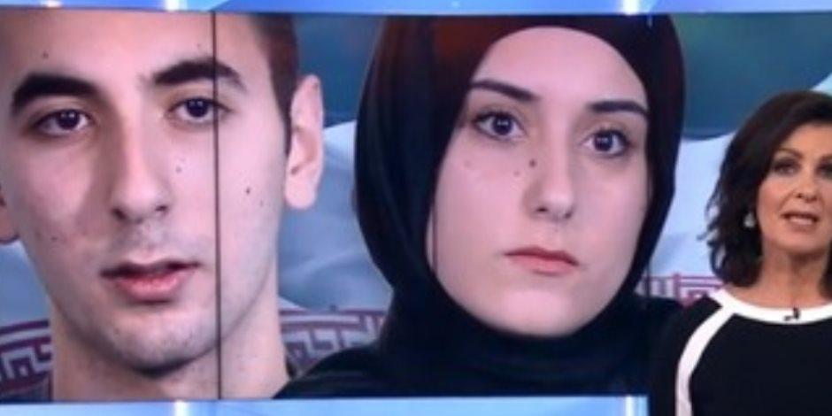 نجلة الناشط الأحوازى أحمد مولى ترد على اتهام إيران باغتيال والدها.. ماذا قالت ؟