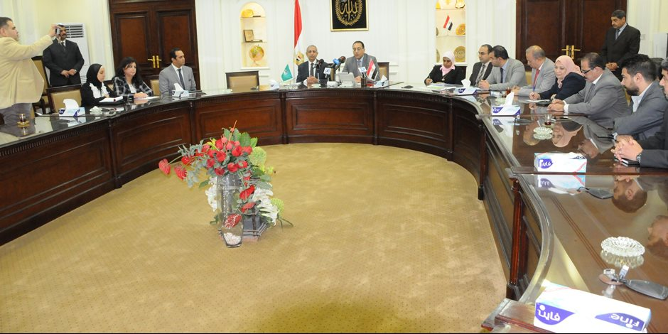 مصطفى مدبولي: مصر بحاجة إلى نصف مليون وحدة سكنية سنويا لاستيعاب الزيادة المستمرة