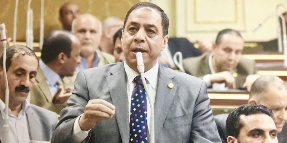 """طلبات إحاطة من حسني حافظ لتطوير """"شنايش الأمطار والإنارة بسيدي جابر والإبراهيمية"""