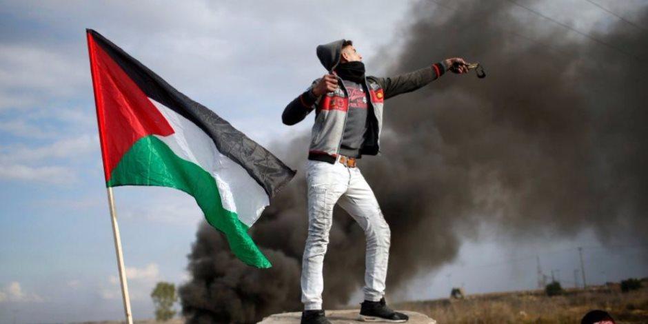 عائلة فلسطينية تقتل فردا منها يشتبه فى تجسسه لحساب إسرائيل
