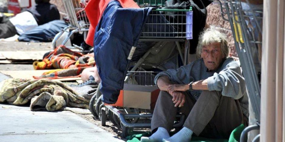 """""""مش لاقيين ياكلوا"""".. ثمن الأمريكيين يعيشون في فقر مدقع والعدد مرشح للزيادة"""