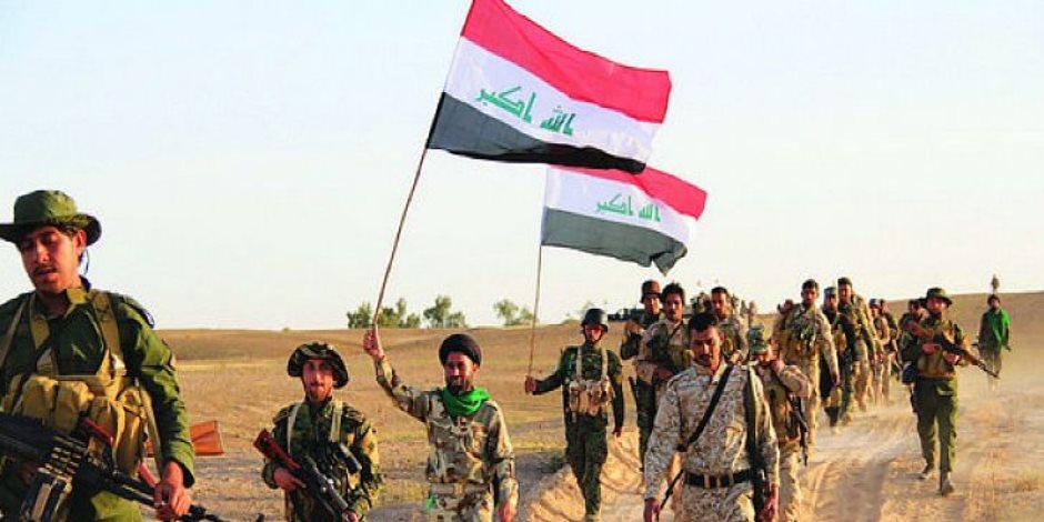 """بعد هزيمة داعش.. هل يشرعن """"السيستاني"""" اختراق الحشد لأجهزة الأمن بالعراق؟"""