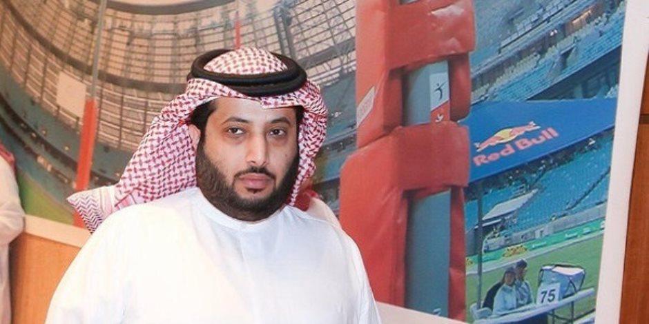 2 مليون جنيه من تركي آل الشيخ للأهلي بعد الفوز بالسوبر