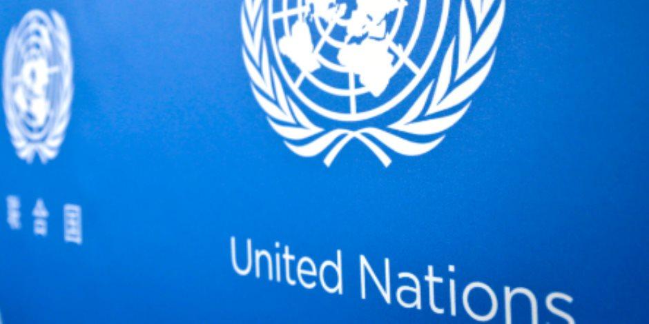 الأمم المتحدة تدعو مصر و5 دول أخرى لمشاورات حول الأزمة السورية 14 سبتمبر
