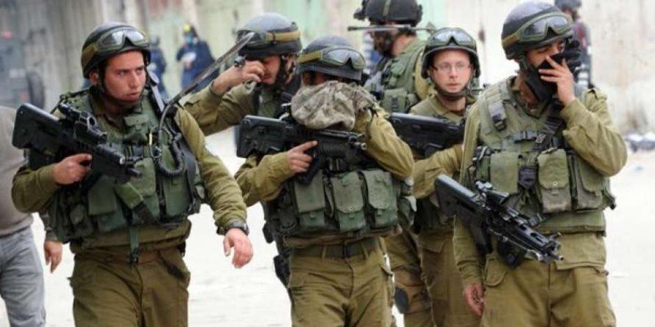 التحرير الفلسطينية توصي بتعليق الاعتراف بإسرائيل