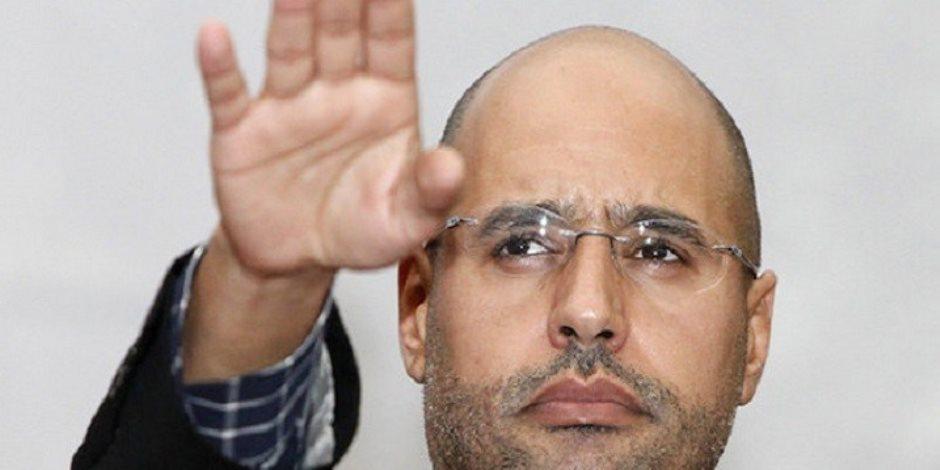 صهر بن علي يروي أسرار وساطة سيف القذافي للمصالحة مع إخوان تونس في 2011