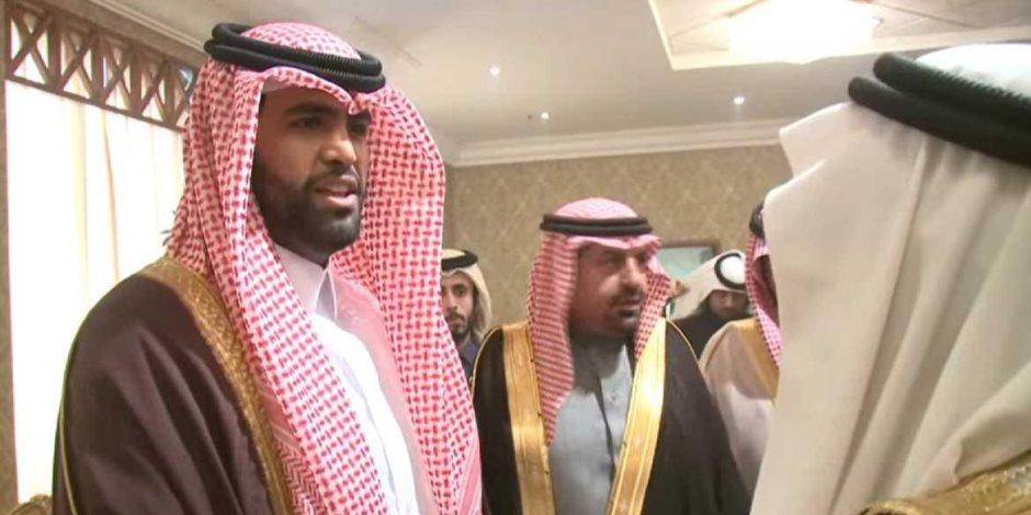 الأمير سلطان بن سحيم آل ثاني يرد على تميم: هذه ذكرى اليوم الوطني للانقلاب