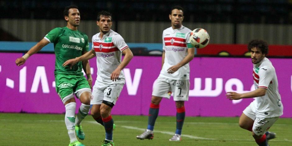 القمة والثأر.. الزمالك يبحث رد اعتبار الخروج من البطولة العربية أمام الاتحاد (فيديو)