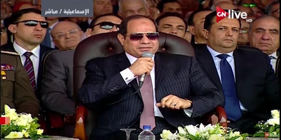 حزب المؤتمر يشيد بإنجاز القوات المسلحة في مشروعات قناة السويس