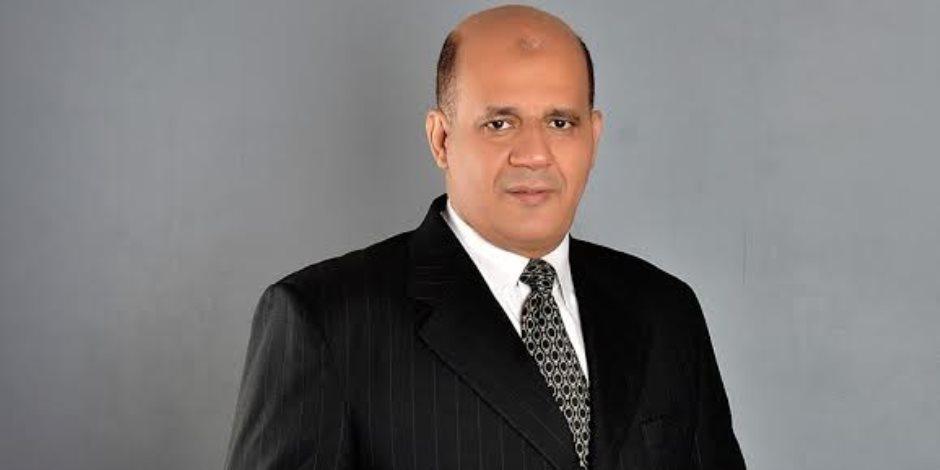 النائب طارق متولي يطالب بسرعة بدء انشاء كوبري الشط بالسويس