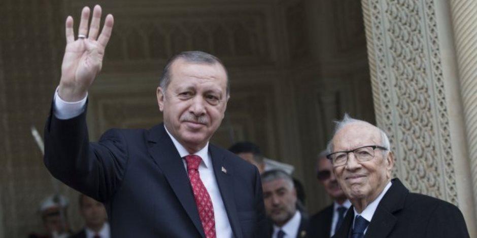 الأكراد يتظاهرون فى القامشلى ضد انتهاكات أردوغان بعفرين السورية