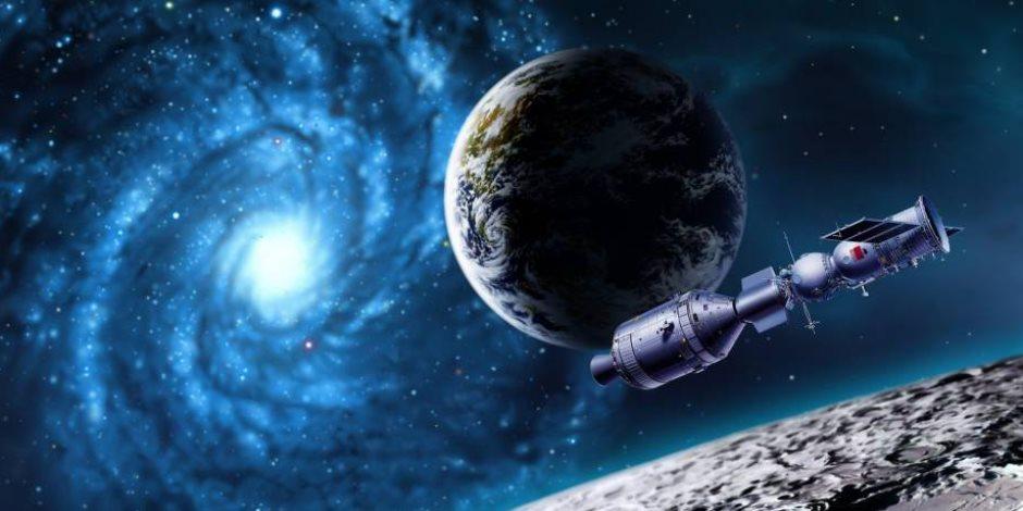 """""""نحنا والقمر جيران"""".. روسيا تدندن أغنية فيروز في السماء بـ""""محطة فضاء"""" جديدة"""